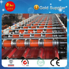 Hky High Quality Color Steel Roofing Sheet Making Machine
