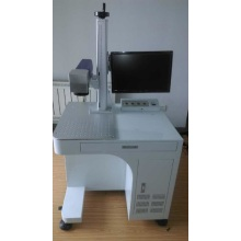 Fiber Laser Marking Machine Iphone