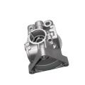 Fuel Pump Aluminum Mold