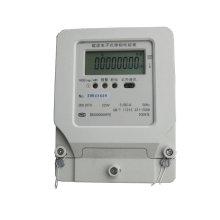 Made in Wenzhou energy meter 2012 best sale