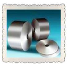 Para cozinha / pacote de alimentos 6,5 microns 8011 O preço da folha de alumínio