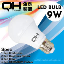 Guangzhou Factory LED Bulb Light SMD 5730 Energy Save