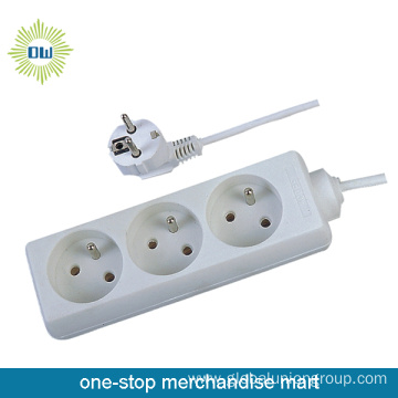 Extension Power Strip and Power Socket