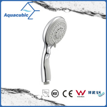 ABS Bathroom Accessories Hand Shower with 5 Functions