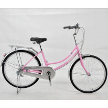 Beautiful Flying Pigeon City Bike (FP-LDB-023)
