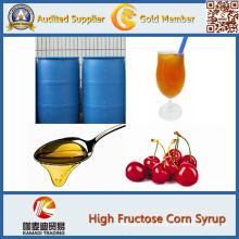 Xarope de milho da frutose rica do aditivo de alimento USP