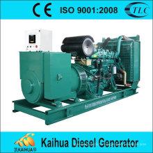Fournisseur de porcelaine de générateur de puissance industrielle 500kva