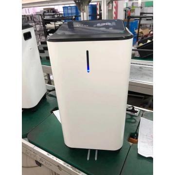 Medizinische Geräte mit hochkonzentriertem Sauerstoffgenerator