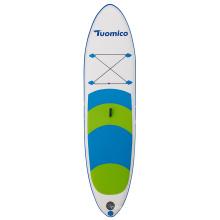 Water Sports Electric surfboard Double motors Wireless remote control rescue splash new power surfboard aquamarine paddle board