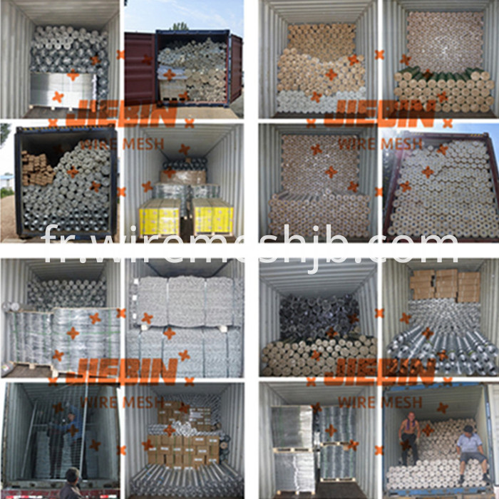 PVC Coated Hexagonal Gabion Box