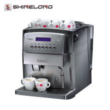 2017 restaurante moderno comercial automático máquina de café turco