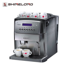 2017 Modern Restaurant Commercial Automatic Turkish Coffee Machine