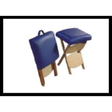 Hot Sale Wooden Portable Massage Chair (MTC-1) Acupuncture