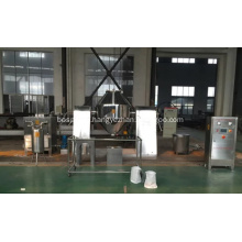 Where is double cone rotary vacuum dryer good
