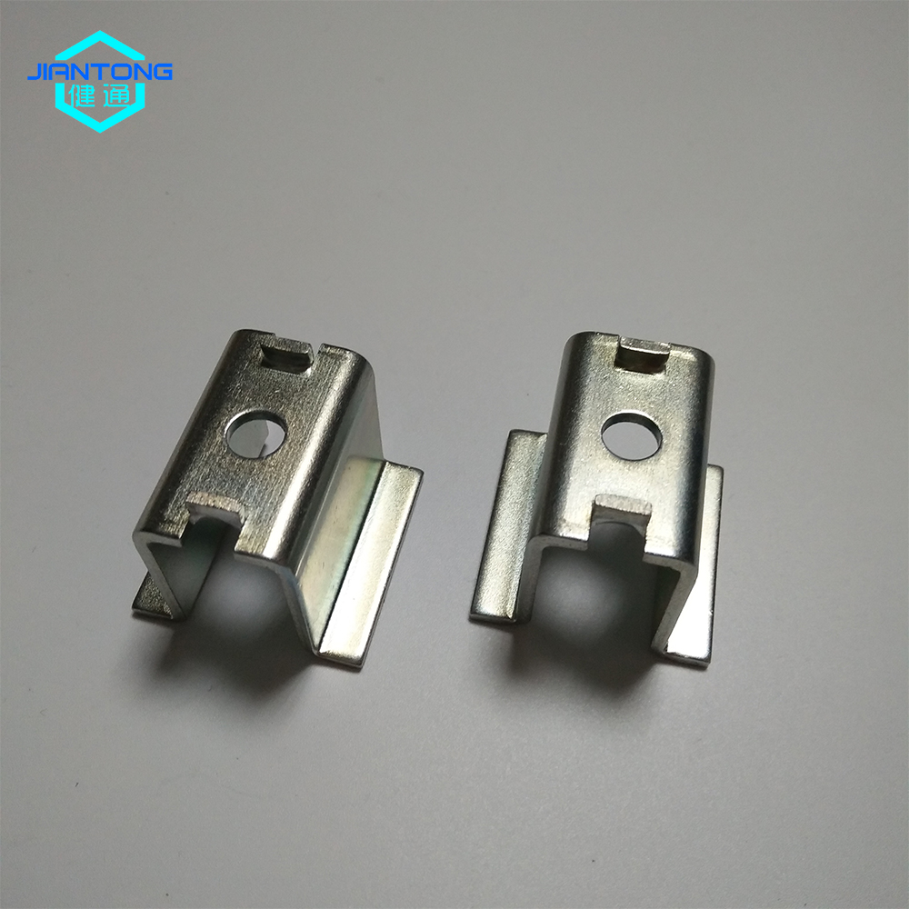 Galvanized Steel Bracket 1