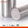 Nuevo producto de doble pared de acero inoxidable botella de agua