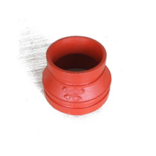 Ductile Iron Grooved Reducer
