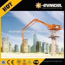China melhor lança de colocação de concreto ZOOMLION HGC33A zoomlion HGC33A colocação de concreto lança