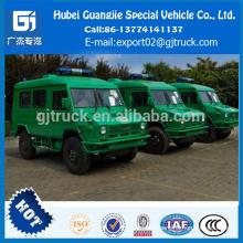 NJ2046SDD6 IVECO 4WD RHD Ambulance vente chaude NJ2046SDD6 IVECO 4WD RHD Ambulance à vendre