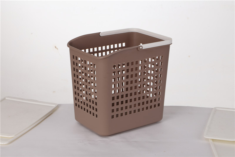 basket storage bins