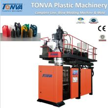 up to 30L Automatic Plastic Can Making Machine