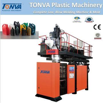Bis zu 30L Automatische Kunststoff-Making Machine