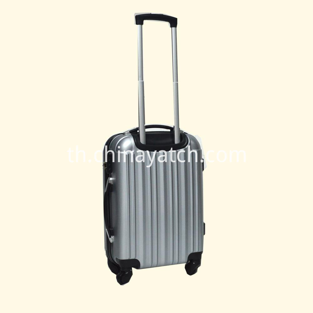ABS Luggage Set with Padlock