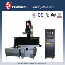 Máquina da erosão da faísca do preço baixo de jaingsu