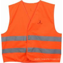 (ASV-2007) Safety Vest