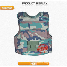 Tactical Bulletproof Vest Nij Iiia V-Great