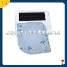Cuadernos magnéticos de papel con forma especial