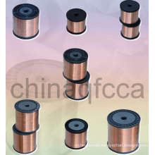 Copper Clad Steel Wire (CCS-40A-0.50mm)