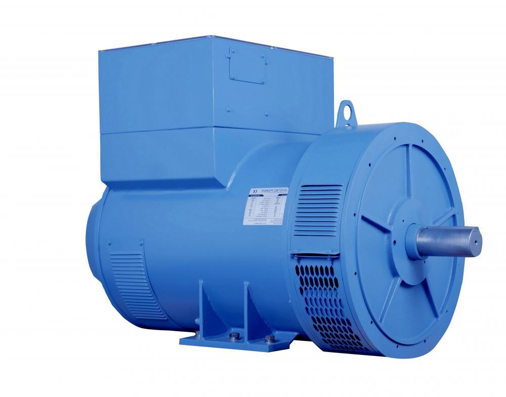 50Hz&60Hz Synchronous Generator