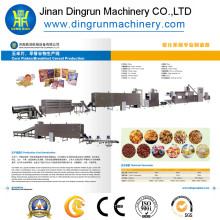 Breakfast Corn Flake Cereal Processing Line
