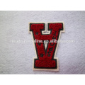 Custom embroidery patch/ embroidery iron on patches/ patches embroidery