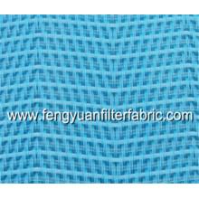 Tela de filtración anti alcalina