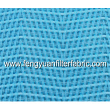 Industrial Textile Anti Alkali Filter Belt
