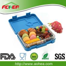đa khoang ăn trưa hộp chứa bento thực phẩm container