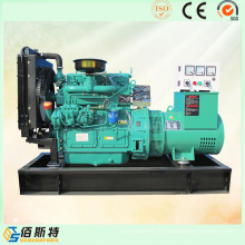 Электрический пуск 37.5kVA30kw Завод по производству дизельных двигателей мощности