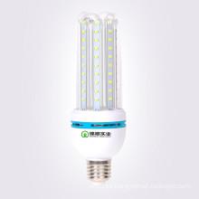 32 vatios LED no recargable bombilla de iluminación LED de repuesto CFL luz