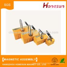 Produits chauds Strong Permanent Lifter magnétique pour les tôles d'acier