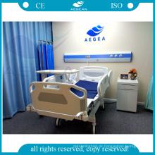 AG-HBD001 Custom Gasauslass medizinische Ausrüstung Krankenhaus Bett Kopfeinheit
