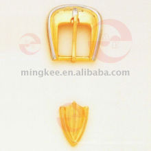 Golden Belt Buckle (L18-103A)