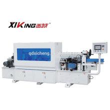 Automático / semi-automático / manual Máquina de fiação de borda / máquina de trabalho de madeira preço de fábrica de alta eficiência