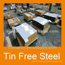(TFS) Tin Free Steel for crown corks from China