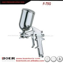 Горячая Продажа высокого давления пистолет F75G