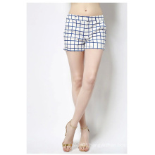 2016 Fashion Design Women Mini Shorts