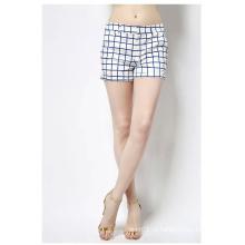 2016 Moda Design Mini Shorts Mulher