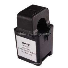 AC current transducer 4-20mA DC output Split core current transducer
