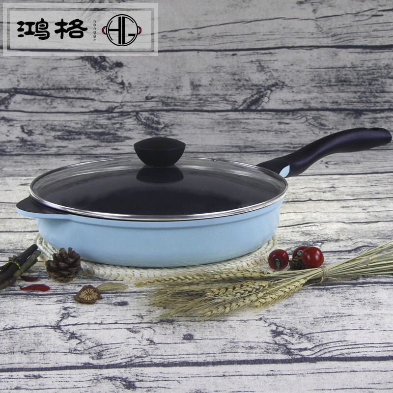 Ceramic Coating Frying Pan